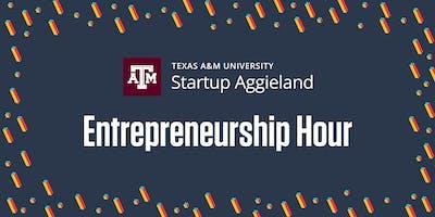 Entrepreneurship Hour
