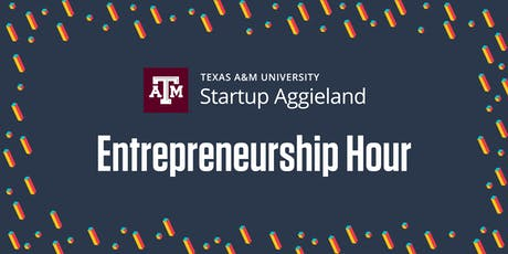 Entrepreneurship Hour tickets