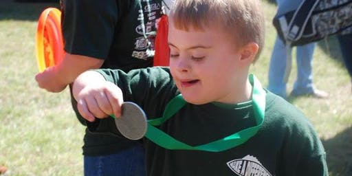 10th Annual Waverly Woods Special Needs Kid's Fishing Tournament