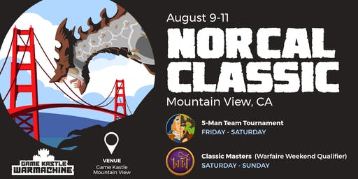 NorCal Classic 2019