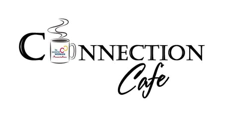 The Connection Cafe - Surrey tickets