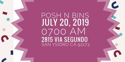 Posh & Bins Meet Up