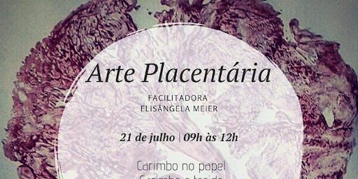 Arte Placentária