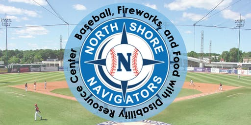 Baseball, Fireworks, and Food with Disability Resource Center