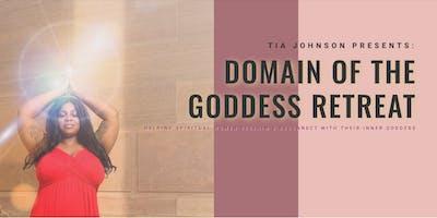 Domain Of The Goddess Retreat