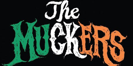 The Muckers / The SideBurner / The Tomb Tones tickets