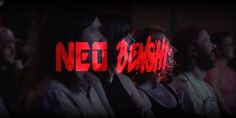 NeoBenshi tickets