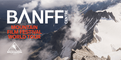 Banff Mountain Film Festival World Tour in Davis - FALL - Tues 9/17/19
