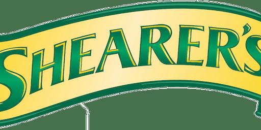 Open Interviews with Shearer's- BURLINGTON, IOWA
