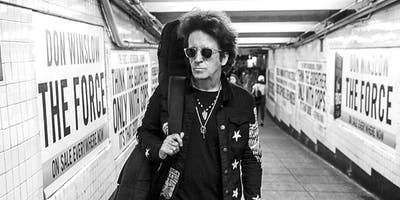 Willie Nile at The Stanhope House