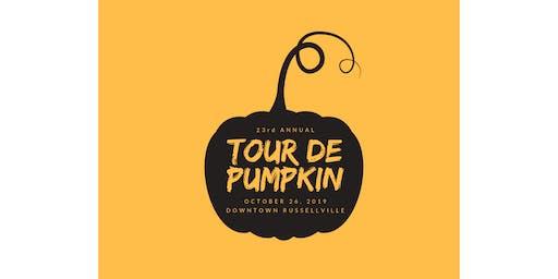 2019 Tour de Pumpkin