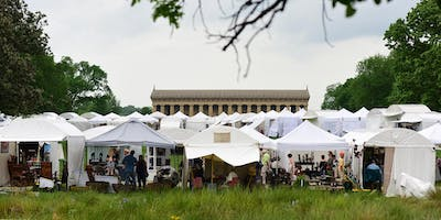 41st Annual Fall Tennessee Craft Fair