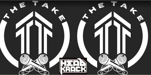 HeadKrack's - The Take! Music Game Show