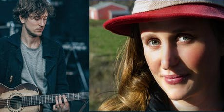 Erika Kulnys (CA)- Singer/ Songwriter + Support: Scott Hildebrand Tickets