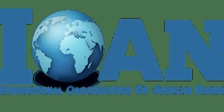 International Organization of African Nurses (IOAN)Launching Party tickets