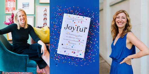 Framebridge Presents: Joyful with Ingrid Fetell Lee