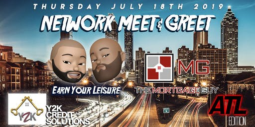 EYL Network Meet and Greet Featuring Matt & Y2K