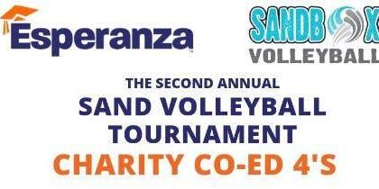 Esperanza Alumni Association Sand Volleyball Tournament