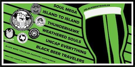 Black Beer Traveler Passport Experience tickets