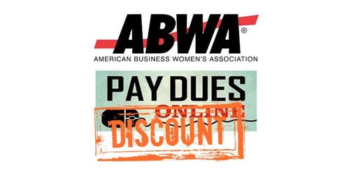 ABWA - Women of Magnitude DISCOUNT LOCAL DUES $25