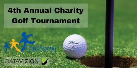 4th Annual Charity Golf Tournament tickets