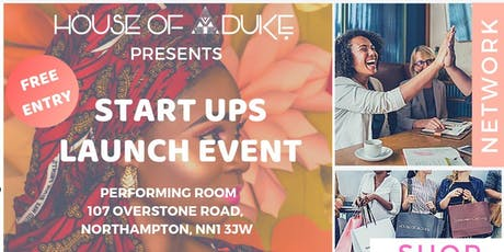 Start Up Launch Event tickets