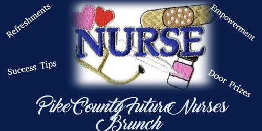 Pike County Future Nurses Brunch