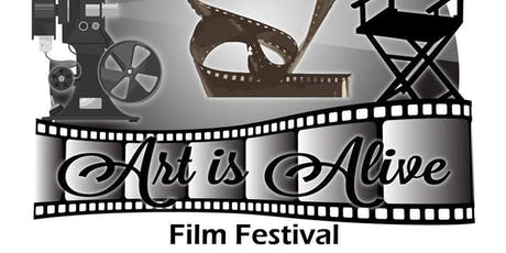 Art is Alive Film Festival Day Pass tickets