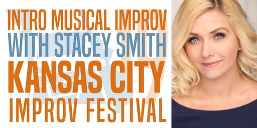 KCIF19 Workshops - Intro to Musical Improv w/ Stacey Smith