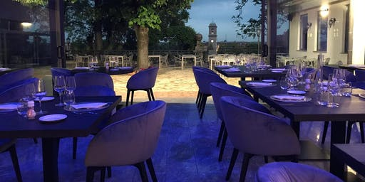 Milan Italy Stelle Al Merito Sociale Events Eventbrite