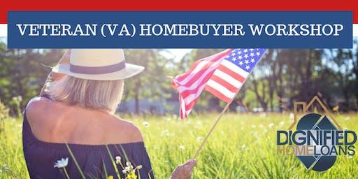 VA Homebuyer Workshop | TheCollection Oxnard