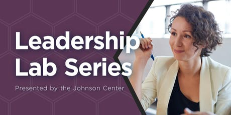 Leadership Lab Series: Building a Culture of Inclusive Leadership tickets