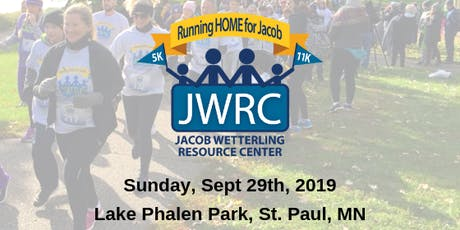 4th Annual Running HOME for Jacob run/walk! tickets
