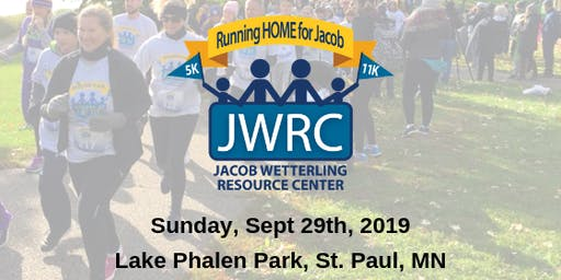 4th Annual Running HOME for Jacob run/walk!