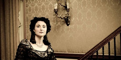 The Baroness Undressed at The Cabildo Featuring Diana E.H. Shortes tickets