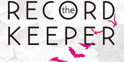 Well-Read Black Girl Book Club Meet-Up: THE RECORD KEEPER & Agnes Gomillion