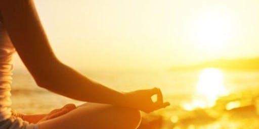 A talk on Mental Health and Meditation
