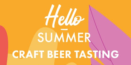 Free Craft Beer Tasting   Roseville  tickets
