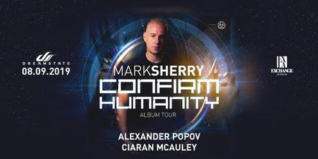 Mark Sherry ConfirmHumanity Tour tickets