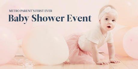 Baby Shower 2019 tickets