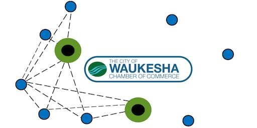 2019 City of Waukesha Chamber Mini Golf Outing