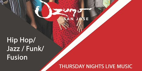 THElounge Thursday Nights Live Music tickets
