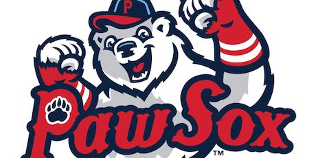 SLA NE PawSox game tickets