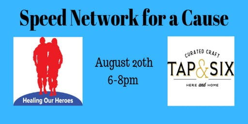 Speed Network for a Cause