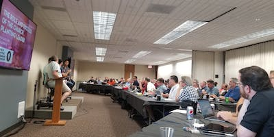 Church Planting National Leaders Gathering