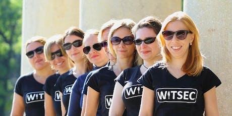 WITSEC szakmai nap 2019 tickets