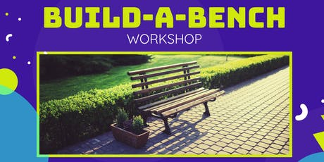 Build-A-Bench Workshop tickets