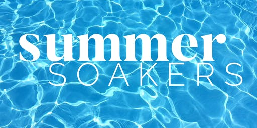 Summer Soakers with Essential Oils