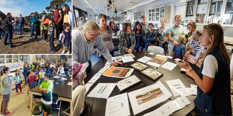Special Archaeology Lab Tour tickets