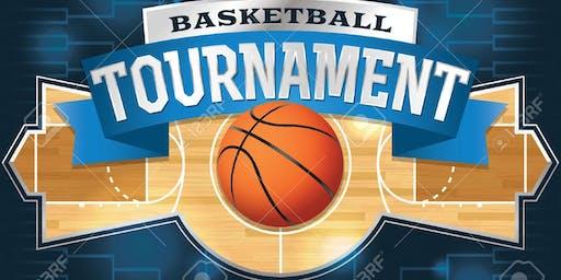 3 vs 3 Basketball Tournament